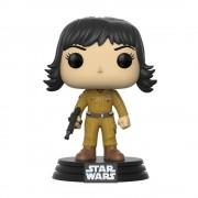 Pop! Vinyl Figura Pop! Vinyl Rose - Star Wars: Los últimos Jedi