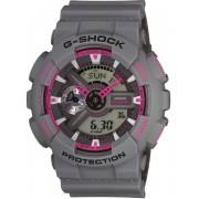 Ceas barbatesc Casio G-Shock GA-110TS-8A4