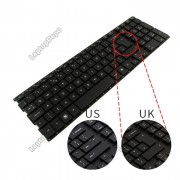 Tastatura Laptop Hp ProBook 4510s layout UK