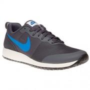 Nike Men's Elite ShinsenDark Grey, Photo Blue, Sail and BlackRunning Shoes -10 UK/India (45 EU)(11 US)
