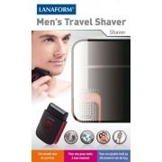 Самобръсначка LANAFORM Men's travel shaver