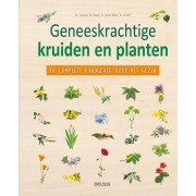 Deltas Geneeskrachtige kruiden & planten boek