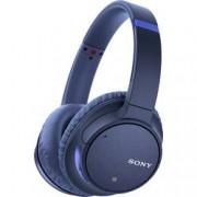 Sony Bluetooth® sluchátka On Ear Sony WH-CH700N WHCH700NL.CE7, modrá