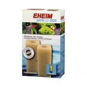 Cartus de filtru acvariu, Eheim pentru modelul 201202