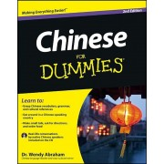 Chinese for Dummies [With CD (Audio)], Paperback