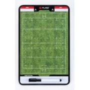 Pure2improve rugby coachbord