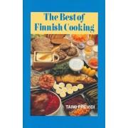 The Best of Finnish Cooking: A Hippocrene Original Cookbook, Paperback
