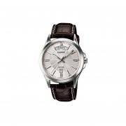 Reloj Casio Mtp-1381L 7a- Marrón