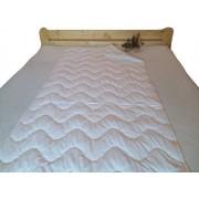 Matracvédő 90x200 cm - mikrofiber