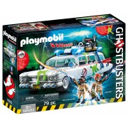 VEHICUL ECTO-1 GHOSTBUSTER - PLAYMOBIL (PM9220)