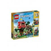 Lego Creator - Baumhausabenteuer 31053