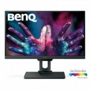 BenQ Monitor 25 PD2500Q LED 4ms/1000:1/HDMI/CZARNY