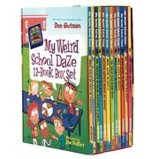 My Weird School Daze 12-Book Box Set: Books 1-12, Paperback