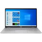 """Laptop 2in1 Asus ZenBook Flip UM462DA-AI084T (Procesor AMD Ryzen 7 3700U (4M Cache, up to 4.00 GHz), 14"""" FHD, Touch, 8GB, 512GB SSD, AMD Radeon RX Vega 10, Win10 Home, Argintiu)"""