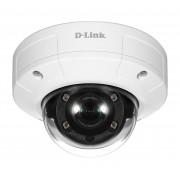 D-Link DCS-4605EV Telecamera di Sorveglianza IP Esterno Cupola Bianco 2592x1440 Pixel