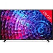 Philips TV LED Full HD 108 cm PHILIPS 43PFS5503