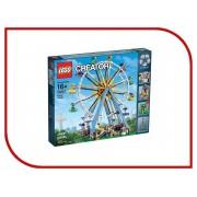 Lego Конструктор Lego Creator Колесо обозрение 10247