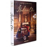 New Mags Italian Chic Book