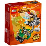 Lego Marvel Super Heroes: Mighty Micros: Thor vs. Loki (76091)