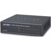Switch Planet GSD-1603 16-Port Gigabit Metal Case