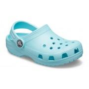 Crocs Classic Klompen Kinder Ice Blue 33