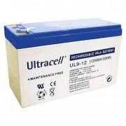 Žele akumulator Ultracell 9 Ah