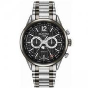 Мъжки часовник Roamer, Superior Business Multifunction, 508822 40 54 50