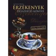 Dr. Tolnai Orsolya: Érzékenyek desszertes könyve