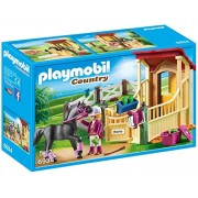 PLAYMOBIL 6934 Horse Stable with Araber - NEW 2017