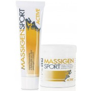 Marco Viti Farmaceutici Spa Massigen Sport Active Cr 100ml