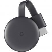 Media player Google Chromecast 3 Black