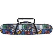 Burton Snowboard Väska Burton Space Sack (Catalog Collage Print)