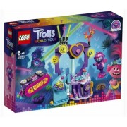 Lego 41250 Trolls Party am Techno Riff
