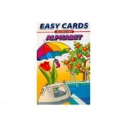 EASY CARDS BILINGUES ALPHABET / ALFABETO
