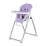 Peg Perego Hranilica Prima Pappa Zero 3 Babydot Lilac