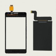 Display LCD touch para Sony Xperia E1 Dual, D2005 / D2105