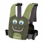 Littlelife Safety Harness - Redinelle di Sicurezza Coccodrillo