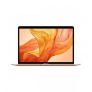 MacBook Air 13 Retina/DC i5 1.6GHz/8GB/256GB/Intel UHD G 617 - Gold - INT KB