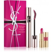 Yves Saint Laurent Mascara Volume Effet Faux Cils The Curler козметичен пакет за жени