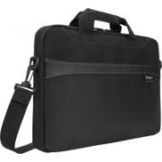 Targus 15.6 Business Casual Slipcase TSS898 Laptop Bag(Black)