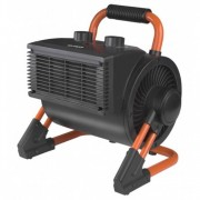 Eurom EK2K Still Heater werkplaats