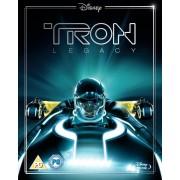 Disney Tron Legacy (Single Disc)