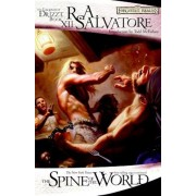The Spine of the World, Paperback