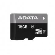 Memoria MicroSDHC UHS-I 16GB Adata AUSDH16GUICL10-RA1