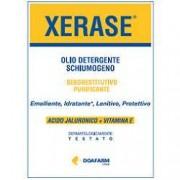 Doafarm group srl Xerase Olio Detergente 500ml