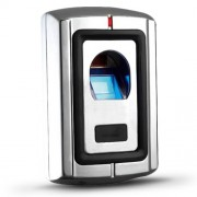 Cititor de proximitate biometric ZKTeco F-700, 1 usa, 120 amprente, 12 Vcc