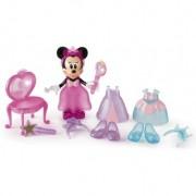 Papusa Minnie Mouse printesa cu accesorii