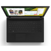"Acer Aspire A315-31 Notebook Celeron Dual N3060 1.60Ghz 4GB 500GB 15.6"" WXGA HD HD500 BT Win 10 Home"