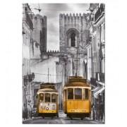 Пъзел Educa Област Алфама, Лисабон, 1500 части 16311
