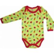 Body bebe maneca lunga Primii Pasi pp1473ml 0-3L